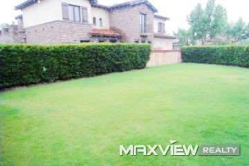 Rancho Santa Fe   |   兰乔圣菲 5bedroom 360sqm ¥60,000 MHV00396