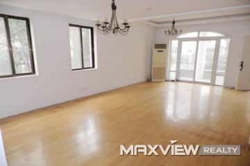 Elite Garden 3bedroom 190sqm ¥29,000 SH000380