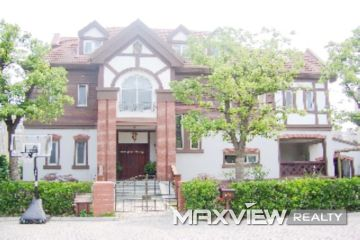 Green Hills 5bedroom 497sqm ¥65,000 PDV01683