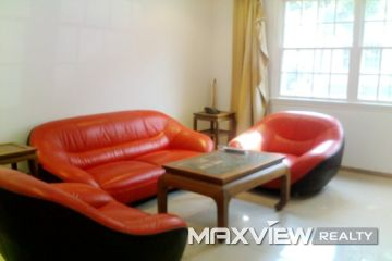 Vernal Garden   |   满庭芳花园 4bedroom 171sqm ¥25,000 CNV00394