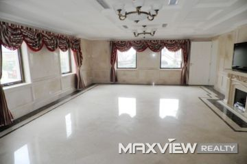 Beverly Hills 4bedroom 320sqm ¥50,000 SH004512