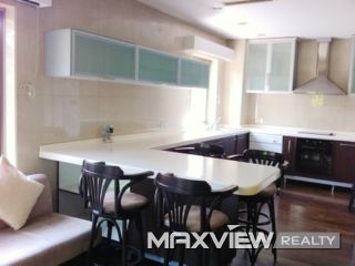 Contemporary Spirits   |   当代艺墅 3bedroom 310sqm ¥31,000 MHV00033