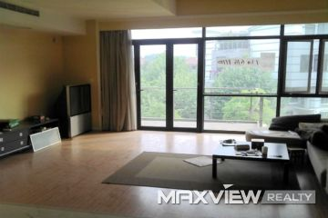 Diamond Villa   |   柏仕晶舍 4bedroom 255sqm ¥30,000 CNV00076