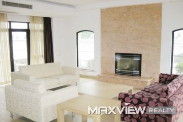 Hongqiao Golf Villa 5bedroom 480sqm ¥45,000 CNV00214