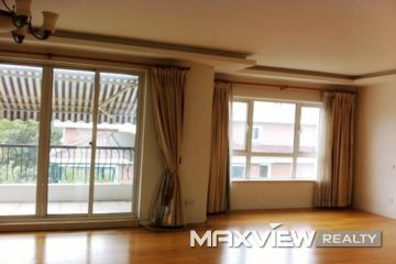 China Garden 4bedroom 225sqm ¥32,000 CNV00810