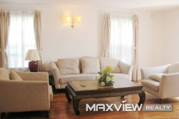 Belle Wood Villa 4bedroom 250sqm ¥35,000 SH006999