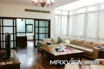Garden Inside Garden 5bedroom 365sqm ¥32,000 QPV01252