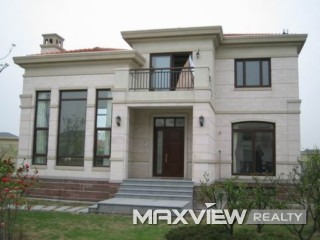 Long Beach Garden Villa   |   长堤花园别墅 6bedroom 470sqm ¥42,000 SH008875