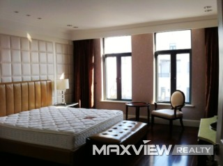 Eastern Villa   |   东郊华庭 4bedroom 276sqm ¥46,000 PDV00064