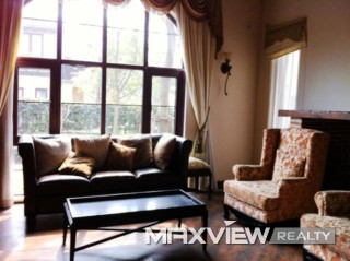 Rancho Santa Fe   |   兰乔圣菲 5bedroom 278sqm ¥38,000 MHV00673