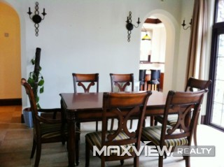 Rancho Santa Fe   |   兰乔圣菲 4bedroom 292sqm ¥45,000 MHV00358
