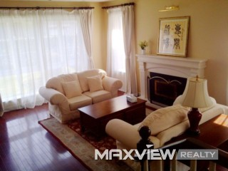 Oasis Villa 5bedroom 330sqm ¥33,000 SH008201