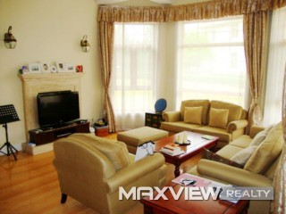 Forest Manor 4bedroom 380sqm ¥54,000 QPV01424