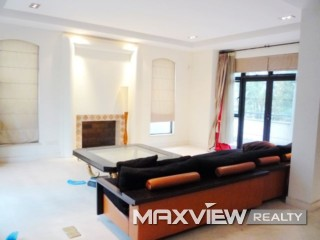 Hongqiao Golf Villa   |   虹桥高尔夫别墅 3bedroom 270sqm ¥32,000 CNV00220