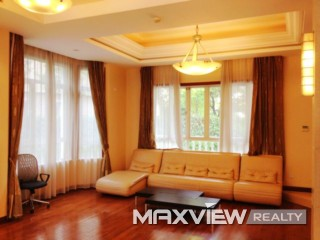 Oriental Garden 4bedroom 320sqm ¥35,000 SH010135