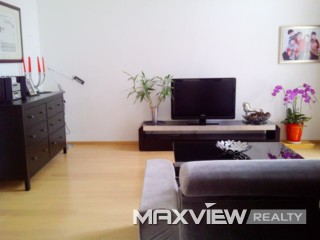 Westwood Green   |   西郊·林茵湖畔 4bedroom 310sqm ¥35,000 MHV00633