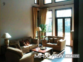 Tiziano Villa 4bedroom 333sqm ¥41,000 PDV01259