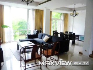 Green Hills   |   云间绿大地 4bedroom 220sqm ¥60,000 PDV01581