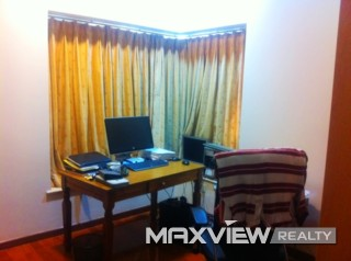 Xijiao Hua Cheng Villa   |   西郊华城 4bedroom 380sqm ¥49,000 QPV01180