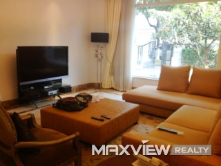 Tomson Golf Villa   |   汤臣高尔夫别墅 5bedroom 470sqm ¥65,000 PDV00806
