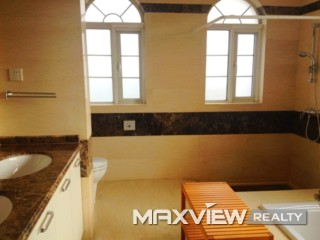 Tomson Golf Villa   |   汤臣高尔夫别墅 5bedroom 380sqm ¥63,000 PDV01961