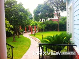 Xijiao Hua Cheng Villa   |   西郊华城 3bedroom 230sqm ¥40,000 SH010808