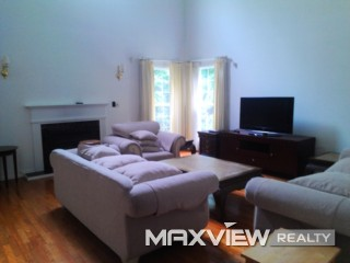 Belle Wood Villa   |   美林别墅 4bedroom 311sqm ¥38,000 SH007379