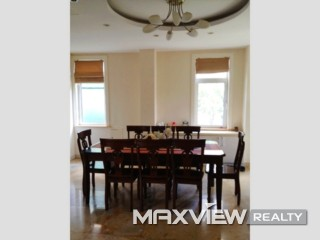 Beverly Hills 4bedroom 341sqm ¥50,000 SH010891