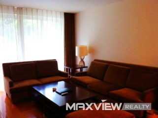 Hongqiao State Guest Hotel   |   虹桥迎宾馆 4bedroom 280sqm ¥51,000 SH010990