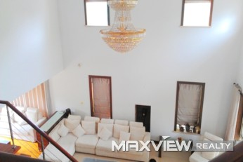Oasis Villa 5bedroom 303sqm ¥28,000 SH010509