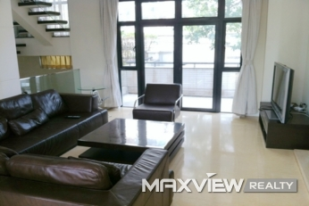 Hongqiao Golf Villa 4bedroom 280sqm ¥30,000 CNV00235