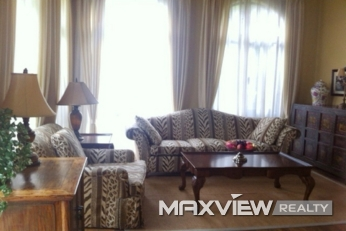 Rancho Santa Fe 4bedroom 260sqm ¥52,000 MHV00218