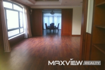 Long Beach Garden Villa 6bedroom 360sqm ¥45,000 QPV00214