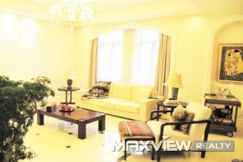 Eastern Villa 5bedroom 380sqm ¥50,000 SH012377