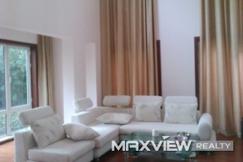 4bedroom 360sqm ¥35,000 SH004933