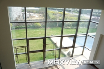 Modern Villa 5bedroom 480sqm ¥65,000 QPV00940