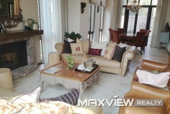 Rancho Santa Fe 5bedroom 305sqm ¥60,000 MHV00268