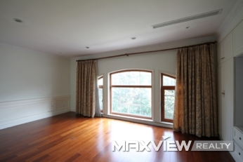 Forest Manor 5bedroom 450sqm ¥65,000 QPV01590