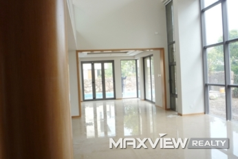 Modern Villa 4bedroom 300sqm ¥50,000 QPV00924