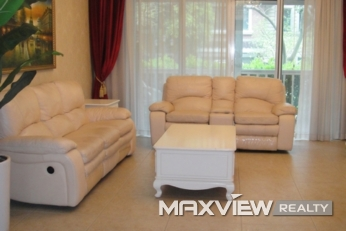 China Garden 4bedroom 220sqm ¥30,000 CNV00866