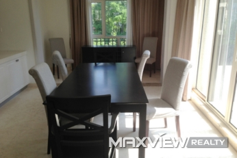 Buckingham Villas 5bedroom 440sqm ¥58,000 SH013332
