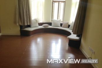 Long Beach Garden Villa 5bedroom 450sqm ¥45,000 QPV00180