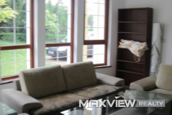 Forest Manor5bedroom350sqm¥55,000