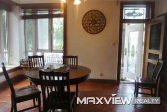 Xijiao Hua Cheng Villa   |   西郊华城 4bedroom 250sqm ¥40,000 SH007097