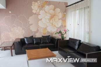 Westwood Green Villa 4bedroom 315sqm ¥31,000 MHV00165