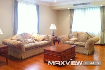 Tomson Golf Villa 5bedroom 450sqm ¥63,000 PDV00821