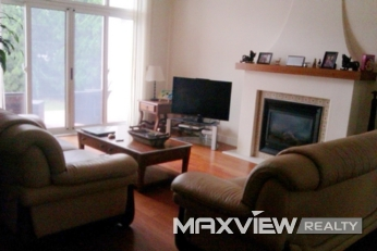 Vizcaya 3bedroom 440sqm ¥57,000 SH005565