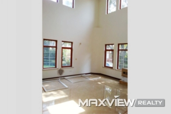 Forest Manor 4bedroom 484sqm ¥58,000 SH013690