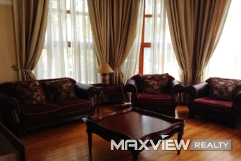Forest Manor 6bedroom 600sqm ¥90,000 QPV01498