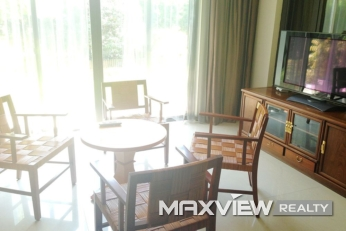 Long Beach Garden Villa 4bedroom 360sqm ¥38,000 QPV00123
